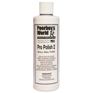 Poorboy's World Pro Polish 2, 473ml