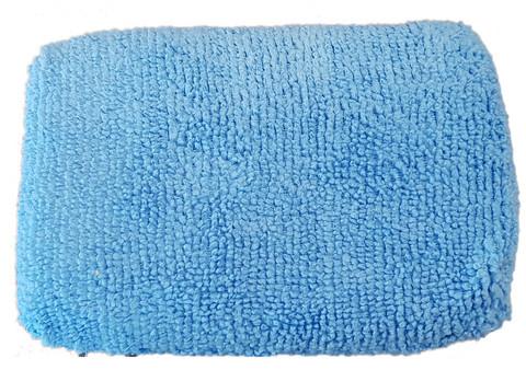 Levityssieni, 12,7 x 8,89 x 3.81 cm, sininen
