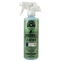 Chemical Guys Sprayable Leather Conditioner & Cleaner, 473ml
