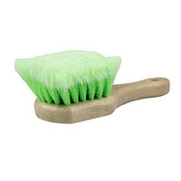 Chemical Guys Wheel and Tire Brush, short handle
