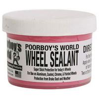 Poorboy's World Wheel Sealent, 237ml