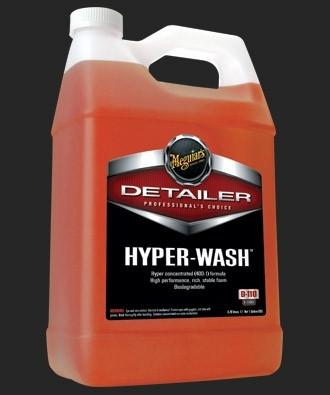 Meguiar's Hyper Wash 1:400