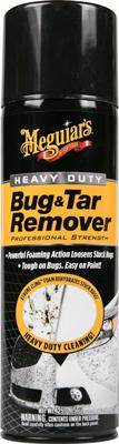 Meguiar's Heavy Duty Bug & Tar Remover, 425ml