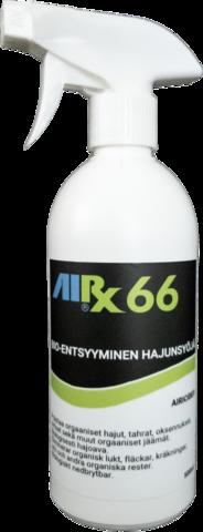 AIRX66 Bioentsyyminen hajunsyöjä
