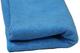 Mikrokuituliina sininen, 40x40cm 375gsm / 10kpl