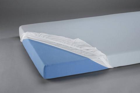 Froteinen puuvilla-polyester patjansuoja kosteussululla 100*200*20