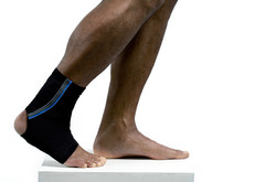 Rehband Ankle Receptor X-Stable 7761