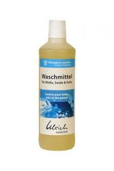 Ulrich pesuaine villalle, silkille ja nahalle 500ml