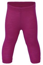 Engel vauvan silkkivillaiset leggingsit pinkki