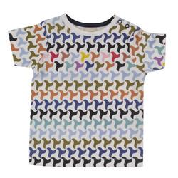 Pigeon lyhythihainen t-paita