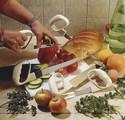 Keittiöapuvälineet ja ruokailu