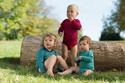 Vauvojen vaatteet