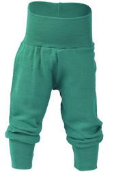 Engel vauvan silkkivillaiset housut, kolme väriä
