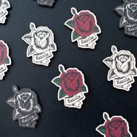 Kakolan ruusu- magneetti