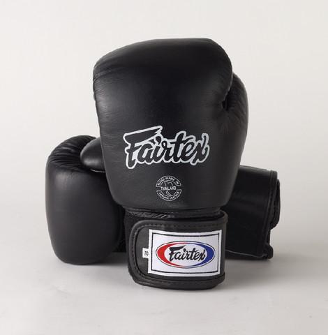 Fairtex BGV8 Nyrkkeilyhanska