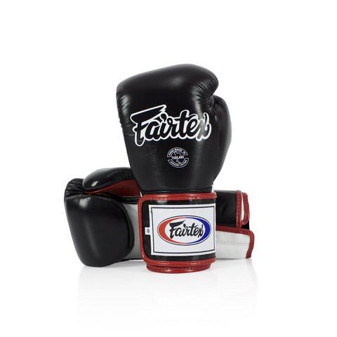 Fairtex BGV5 Pro+ Nyrkkeilyhanska
