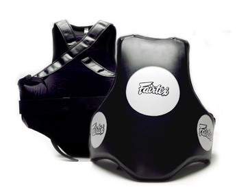 Fairtex TV1 Rintapanssari