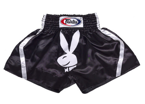 BS97 Thaiboxing shortsi, Thaiboxing