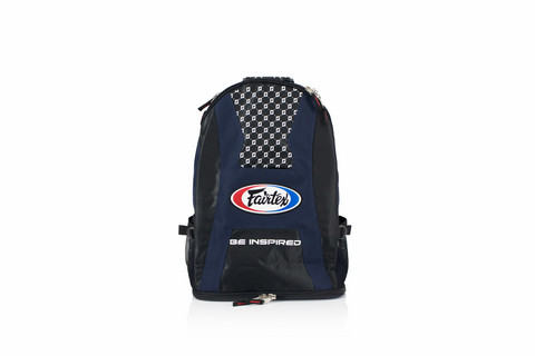 Fairtex BAG4 Treenireppu