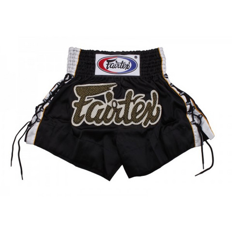 BS601 Thaiboxing shortsi, Thaiboxing