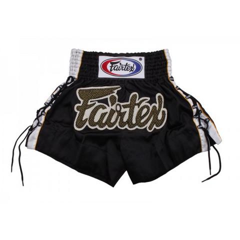 BS601 Thaiboxing shortsi, Thaiboxing