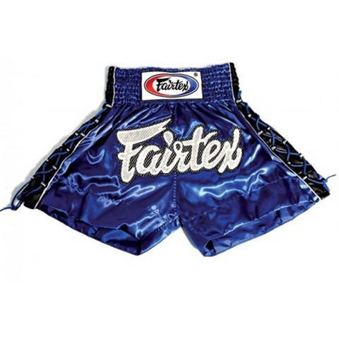 BS603 Thaiboxing shortsi, Thaiboxing