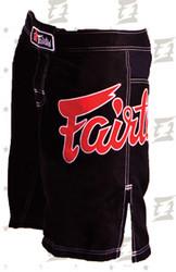 Fairtex AB1 Kamppailushortsi