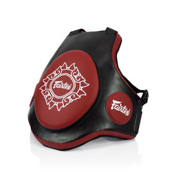 Fairtex TV2 Rintapanssari