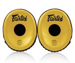 Fairtex FMV15 Pistehanskat