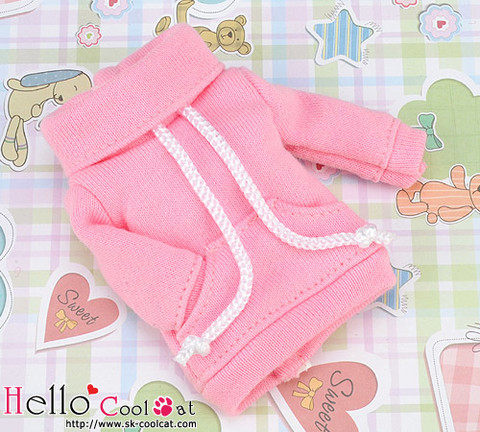 Cool Cat Collection paita, sweet pink