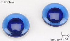 Pullip Smooth Candy chips, Deep Blue #06