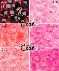 Pullip 20 Lines Chips, Hot Pink  #40