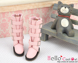 Cool Cat Collection Boots saappaat, pink