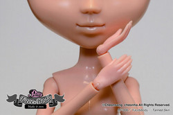 Pullip Make It Own - Tanned