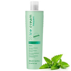 Refreshing Minttushampoo 300 ml