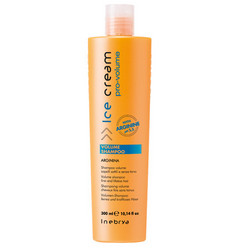 INEBRYA ICE CREAM Pro-Volume Tuuheuttava Shampoo 300 ml