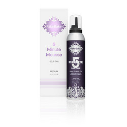 FAKE BAKE 5 Minute Mousse Instant Self-Tan 207ml