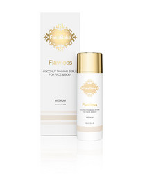 FAKE BAKE Flawless Coconut Serum for Face & Body 148 ml