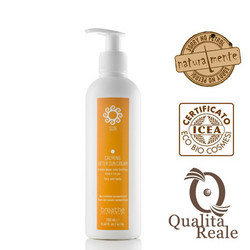 NATURALMENTE Calming After Sun Rauhoittava Voide 200ml