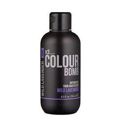 IdHAIR Colour Bomb, 908 Wild Lavender 250 ml