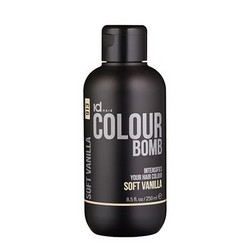 IdHAIR Colour Bomb, 913 Soft Vanilla 250 ml