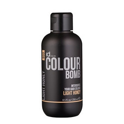 IdHAIR Colour Bomb, 933 Light Honey 250 ml