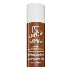 EVO FABULOSO Chestnut Conditioner 250 ml