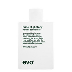 EVO Bride of Gluttony Volume Conditioner Tuuheuttava hoitoaine 300 ml