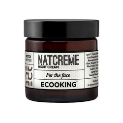 ECOOKING  Night Cream Anti-Age Yövoide 50 ml