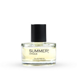 UNIQUE BEAUTY Eau de Perfume Summer 50ml