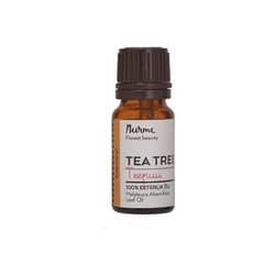 NURME TEA TREE ESSENTIAL OIL -TEEPUUÖLJY 10ML