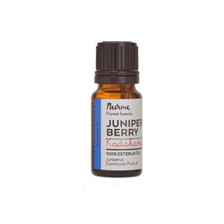 NURME JUNIPER BERRY ESSENTIAL OIL -KATAJANMARJA ETEERINEN ÖLJY 10ML