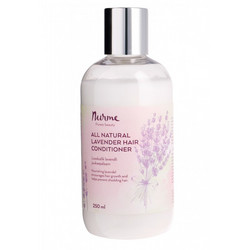 NURME ALL NATURAL LAVENDER HAIR CONDITIONER -LAVENTELIHOITOAINE 250 ML
