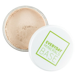 EVERYDAY MINERALS ROSY MEDIUM 4C SEMI-MATTE -MINERAALIMEIKKIPOHJA 4,8g